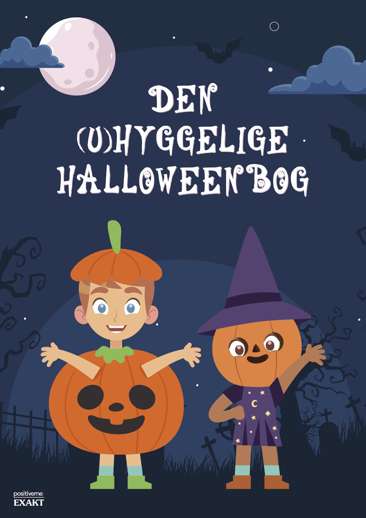 Halloweenbogen